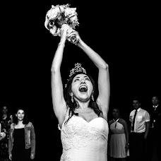 Nhiếp ảnh gia ảnh cưới Viviana Calaon moscova (vivianacalaonm). Ảnh của 25.09.2019