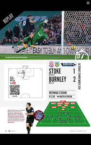 Burnley FC Programmes screenshot 11