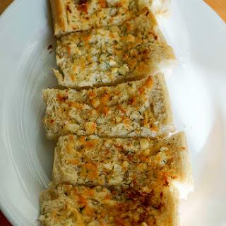 Commander'S Palace Garlic Bread Recipe