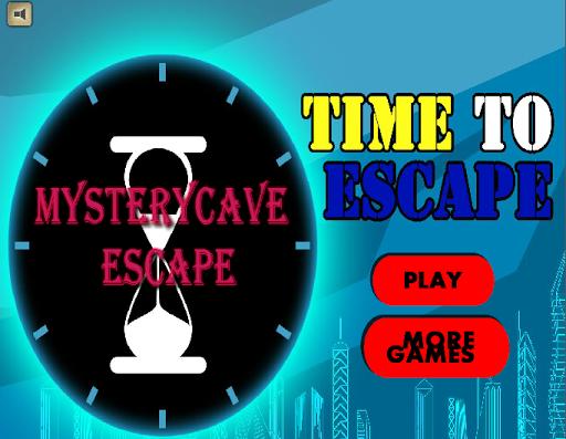 MysteryCaveEscape