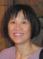 Liping Wong Yip photo