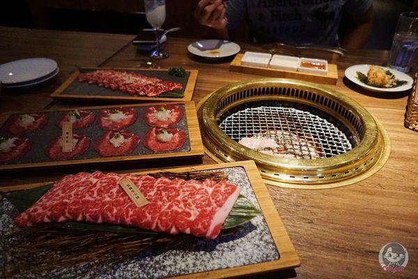 茶六燒肉堂 高雄最強燒肉 台中屋馬燒肉的最強對手 輕井澤品牌旗下燒肉店 單點套餐式日式燒肉 單點大全看這裡 焦糖法式燉蛋不要點