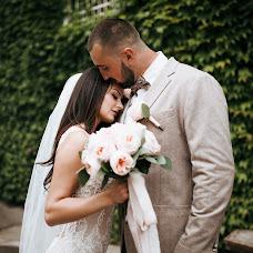 Wedding photographer Liliia Kozubal (lili1). Photo of 09.11.2017