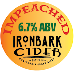Ironbark Ciderworks Impeached