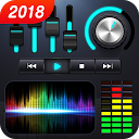 Free Music Player - Equalizer & Bass Booster 1.3