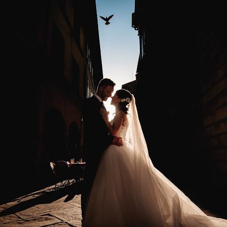 Wedding photographer Michele Bindi (michelebindi). Photo of 29.07.2017