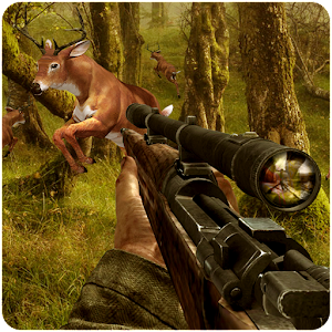 Wild Sniper Deer Hunting for PC and MAC