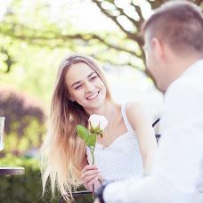 Wedding photographer Oksana Borovko (Sana). Photo of 01.05.2017