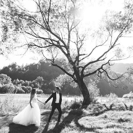 Wedding photographer Nicholas Schepniy (schepniy). Photo of 06.11.2017