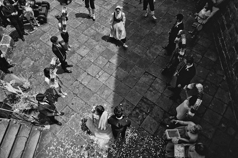 Wedding photographer Ramón Redondo (ramone). Photo of 22.04.2015