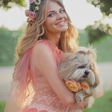 Wedding photographer Marina Chuveeva (VeeV). Photo of 20.08.2016