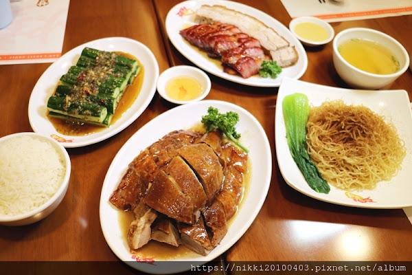 甘牌燒味 台灣 Kam's Roast Taiwan