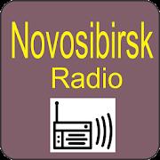 Novosibirsk Radio Rusia