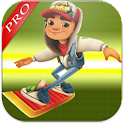 Guide For Subway Surfers 2016 icon