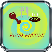 Puzzle Games Food Edition
