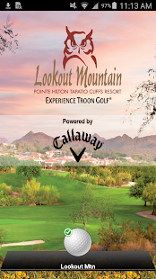 Lookout Mountain Golf Club- screenshot thumbnail