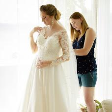 Wedding photographer Robertinas Valyulis (fotororo). Photo of 01.10.2018
