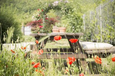 A Charming Country Style Villa in Mugello