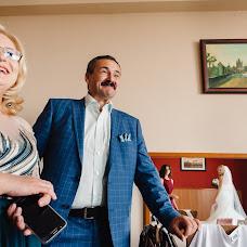 Wedding photographer Sergey Lapchuk (lapchuk). Photo of 14.01.2019