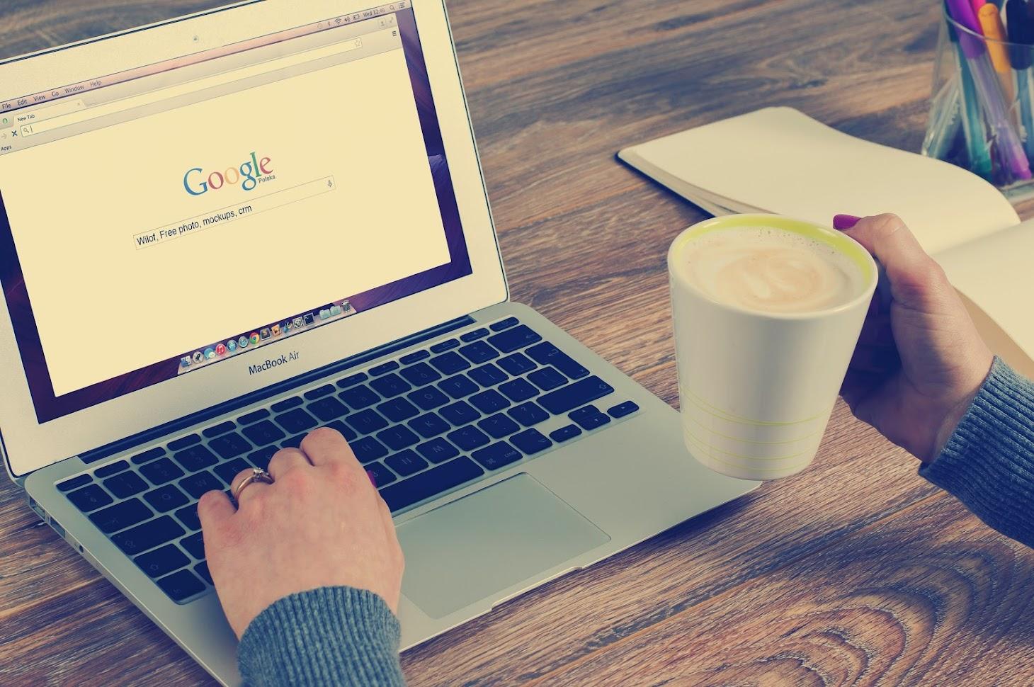 Optimiser vos recherches sur Internet avec Google