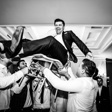 Wedding photographer Augustin Lucici (AugustinLucici). Photo of 31.05.2017