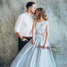 Wedding photographer Marina Kozinaki (MarinaKozinaki). Photo of 03.12.2015