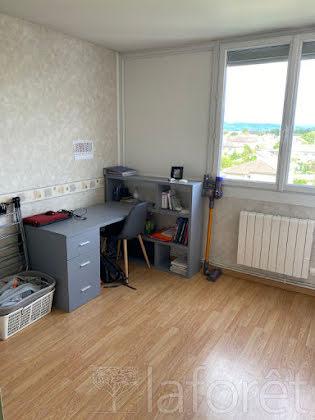 Vente appartement 3 pièces 61,04 m2