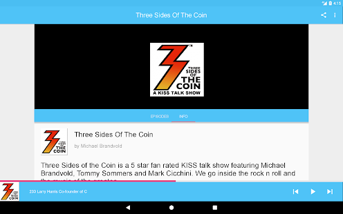 Three Sides Of The Coin- screenshot thumbnail