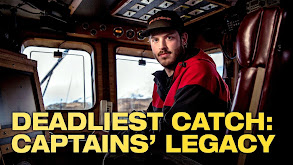 Deadliest Catch: Captains' Legacy thumbnail