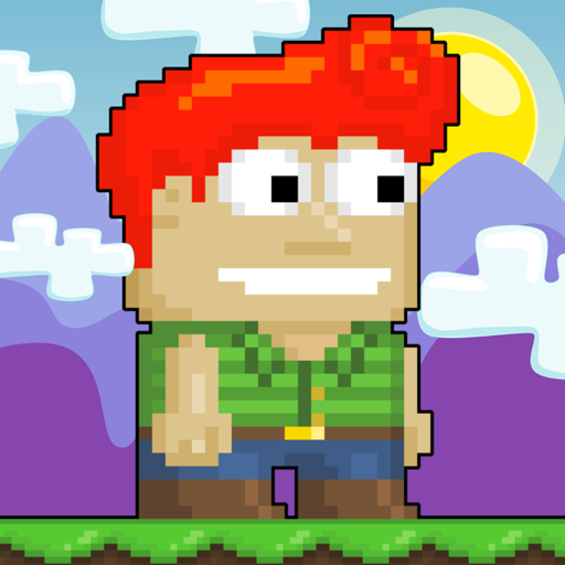 Growtopia (game)