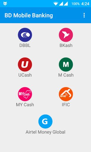 BD Mobile Banking