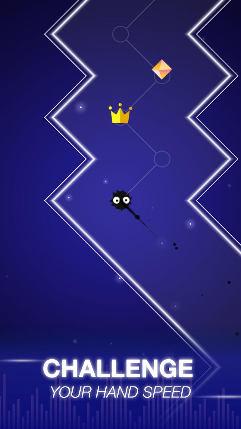 Dot n Beat - Test your hand speed Screenshot 4