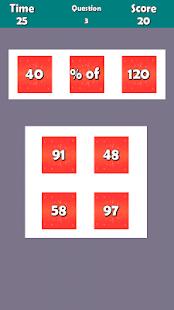 Math Exercise - náhled