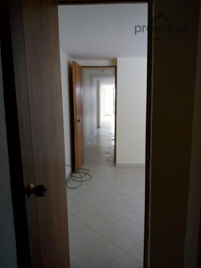 apartamento en arriendo santa monica 497-6412