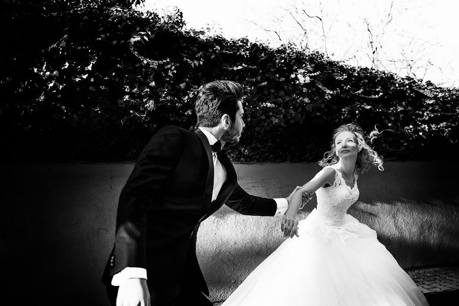 Wedding photographer Dmytro Sobokar (sobokar). Photo of 04.03.2016