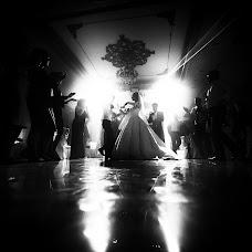 Wedding photographer Vitaliy Spiridonov (VITALYPHOTO). Photo of 03.12.2017