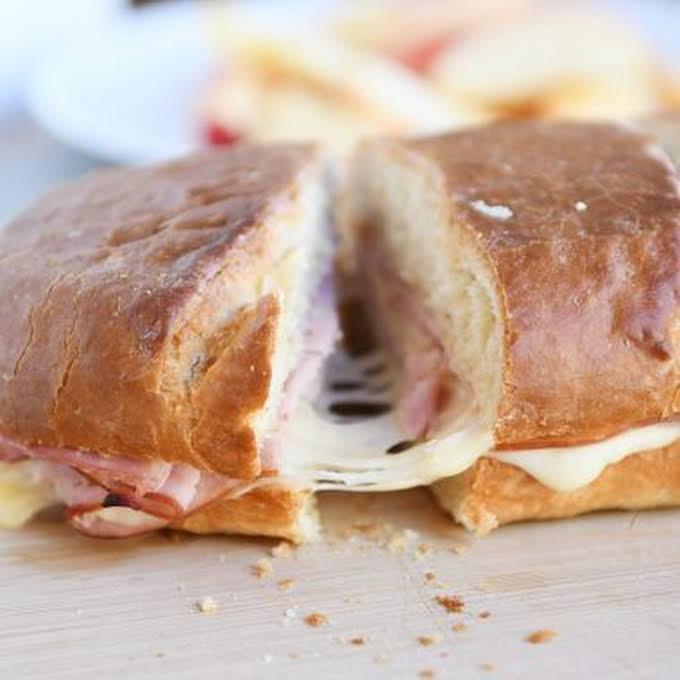 10 Best Salami Panini Recipes