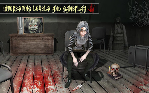 Granny Horror Game Install