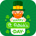St.Patrick's Day Live Wallpaper HD APK