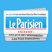 Journal Le Parisien Icon