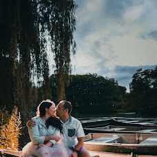 Wedding photographer Aleksey Logayskiy (Divastudio). Photo of 07.07.2015