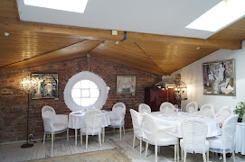 Ресторан Чердак художника
