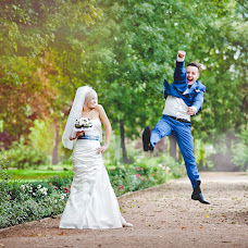 Wedding photographer Svetlana Garbuzova (GarbuzovaSv). Photo of 19.03.2014