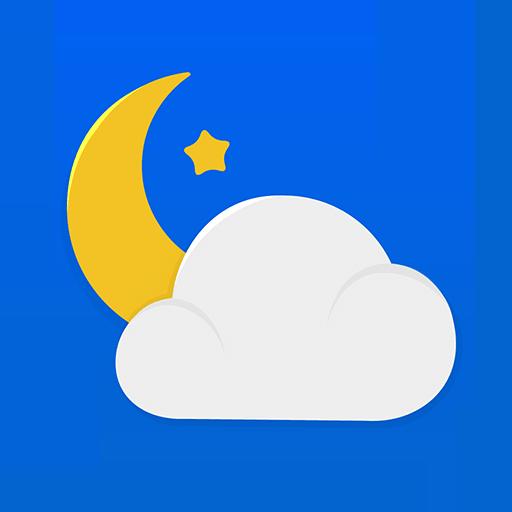 天氣 & 天氣小工具 天氣 App LOGO-APP試玩