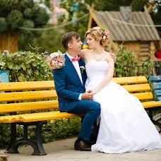 Wedding photographer Sergey Kolesnikov (kaless). Photo of 07.01.2015