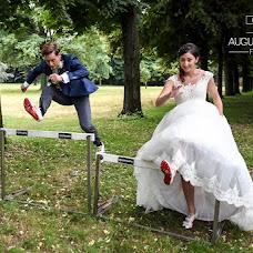 Wedding photographer Augusto Santini (AugustoSantini). Photo of 13.07.2018