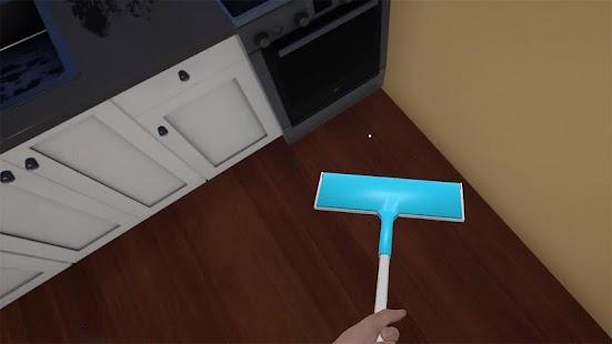 House Flip Simulator - náhled