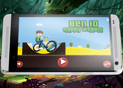 玩免費街機APP|下載Ben Skater Boy 10 app不用錢|硬是要APP