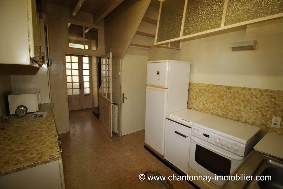 Vente maison 6 pièces 80 m² à La Caillère-Saint-Hilaire (85410), 44 000 €