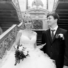 Wedding photographer Anna Chervonec (Luchik84). Photo of 20.12.2016